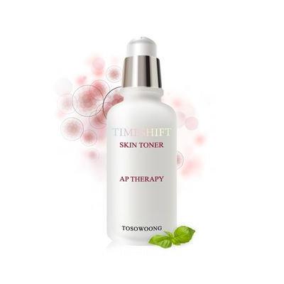 Tosowoong Time Shift Skin Toner 120ml 120ml