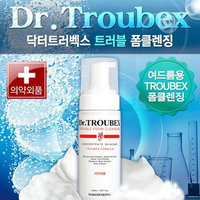 Tosowoong Dr. Troubex Trouble Foam Cleansing 150ml 150ml