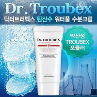 Tosowoong Dr. Troubex Sparkling Waterful Moisture Cream 45ml 45ml