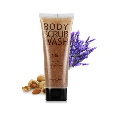 Tosowoong Perfume Body Scrub Wash 160g 160g