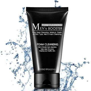 Tosowoong Men's Booster Foam Cleansing 110ml 100ml
