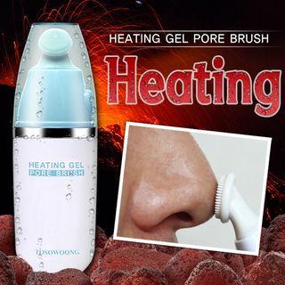 Tosowoong Heating Gel Pore Brush 20ml 20ml