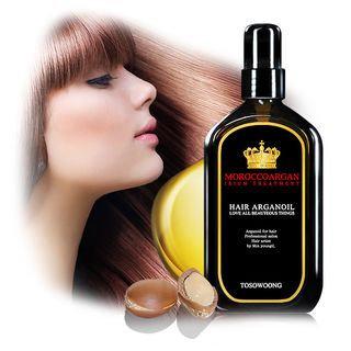Tosowoong Morocco Argan Hair Oil 100ml 100ml