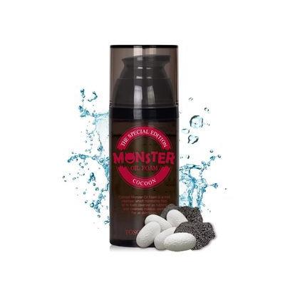Tosowoong Cocoon Monster Oil Foam 110ml 110ml