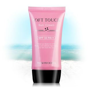 Tosowoong Soft Touch Sun Cream SPF32 PA++ 45ml 45ml