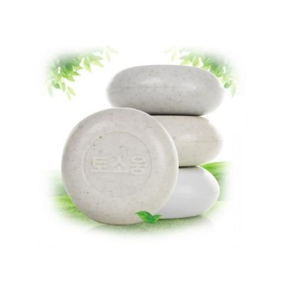 Tosowoong Osory Oil Houttuynia Cordata Natural Soap 1pc