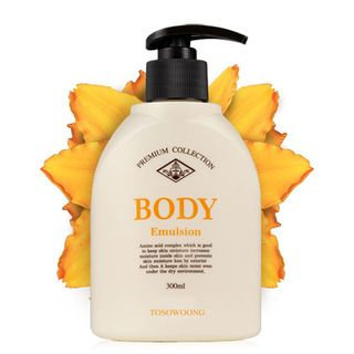 Tosowoong Premium Collection Body Emulsion 300ml 300ml