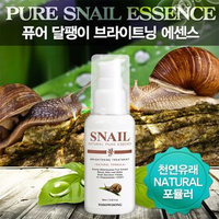 Tosowoong Snail Brightening Essence 60ml 60ml