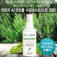 Tosowoong Tea Tree AC Control Soothing Mist 100ml 100ml