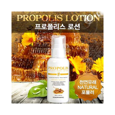 Tosowoong Propolis Lotion 100ml 100ml
