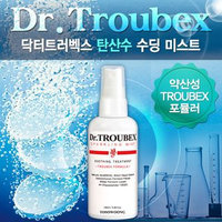 Tosowoong Dr. Troubex Sparkling Soothing Mist 100ml 100ml