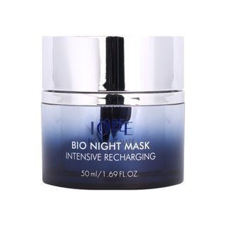 Iope Bio Night Mask Intensive Recharging 50ml 50ml