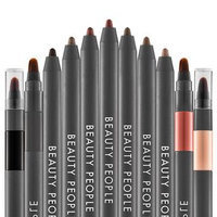 Beauty People First Highliner Brush Unit Pencil No. 9 ELIZABETH BEAN