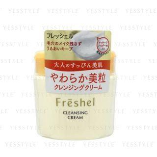 Kanebo - Freahel Cleansing Cream 250g