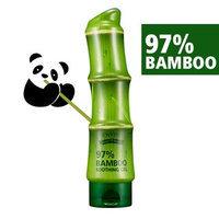 Dewytree Bamboo Soothing Gel 250ml 250ml