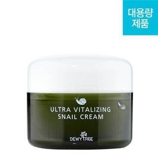 DEWYTREE - Ultra Vitalizing Snail Cream 80ml