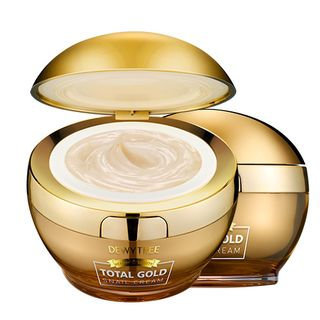 Dewytree Total Gold Snail Cream 50g 50g