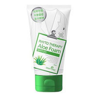 Dewytree Phyto Therapy Aloe Foam 170ml 170ml
