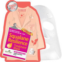 DEWYTREE - Squalane Resilience Treatment Mask 10pcs 10sheets