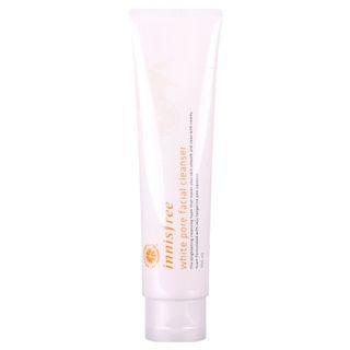Innisfree - White Pore Facial Cleanser 150ml 150ml