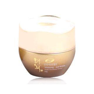 Baekoksaeng Ryeo Hee Eye Cream - Gold 50g 50g