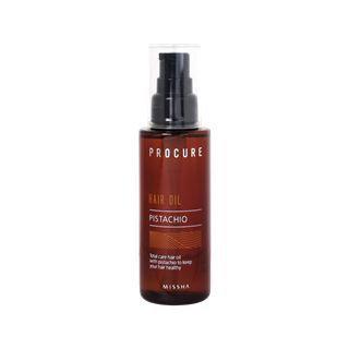 Missha Procure Hair Oil Pistachio 80ml 80ml