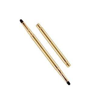 Missha Professional Gel Eyeliner Brush Duo 1pc