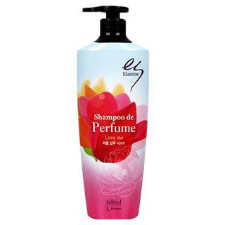 Elastine Perfume Love Me Shampoo 600ml/20.29oz