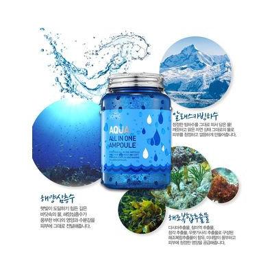 Scinic Aqua All-in-one Ampoule 250ml 250ml