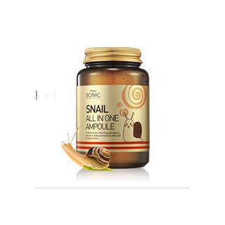Scinic Snail All-in-one Ampoule 250ml 250ml
