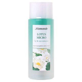 Mamonde Lotus Micro Lip & Eye Remover