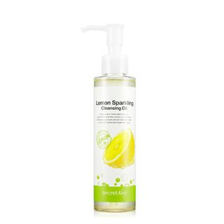 Secret Key Lemon Sparkling Cleansing Oil 150ml 150ml