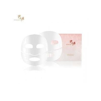 Donginbi DAM Red Ginseng Aqua Mask 4pcs 28g x 4pcs