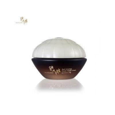 Donginbi Jin Red Ginseng Power Repair Cream 60ml 60ml