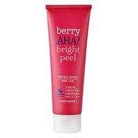 Etude House Berry AHA Bright Peel Perfect Scrub 120ml 120ml