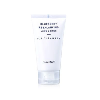Innisfree Blueberry Rebalancing 5.5 Cleanser 100ml 100ml