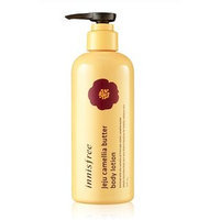 Innisfree Jeju Camellia Butter Body Lotion 300ml 300ml