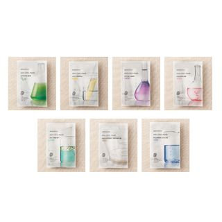 Innisfree Skin Clinic Mask - Catechin (Antioxidation) 20ml