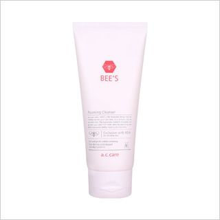 A.c. Care Bee's Foaming Cleanser 130ml 130ml