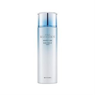 Missha Time Revolution White Cure Blanc Tone-Up Toner 150ml 150ml