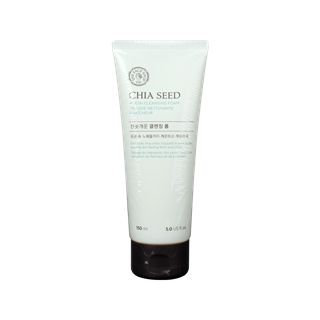 The Face Shop Chia Seed Fresh Cleansing Foam 150ml 150ml