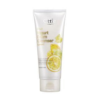 Ottie Fruits Yogurt Foam Cleanser (Lemon) 150ml 150ml