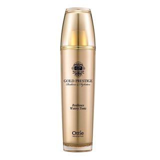 Ottie Gold Prestige Resilience Watery Tonic - 120ml/4.05oz
