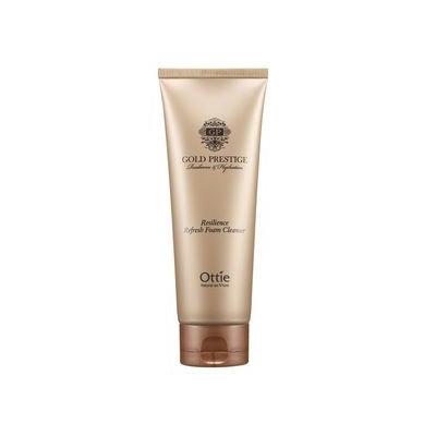 Ottie Gold Prestige Resilience Refresh Foam Cleanser 150ml 150ml