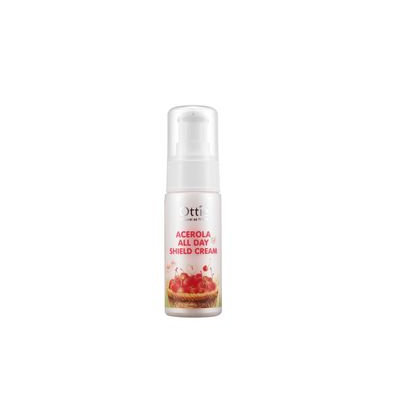 Ottie Acerola All Day Shield Cream 40ml 40ml