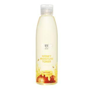 Ottie Honey Moisture Toner (For Normal & Dry Skin) - 200ml/6.76oz