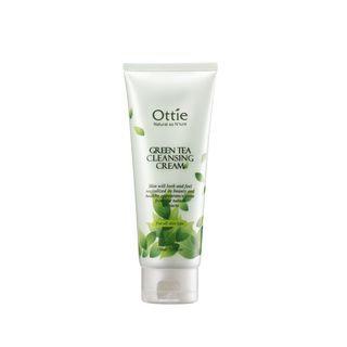 Ottie Green Tea Cleansing Cream 150ml 150ml