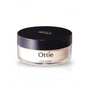 Ottie Face Powder - #B1 Light Beige - 20g/0.67oz
