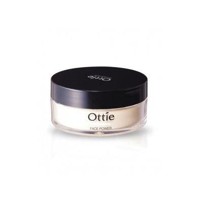 Ottie Face Powder - #B4 Natural Beige - 20g/0.67oz