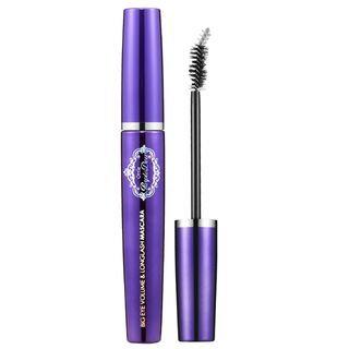 Ottie Purple Dew Big Eye Volume & Longlash Mascara (Black) 7.5g/0.25oz